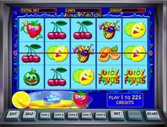 Бесплатный игровой автомат Фрукты