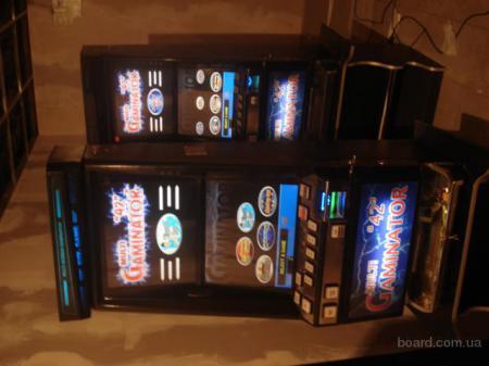 Взлом (баги) игровых автоматов Gaminator ...
