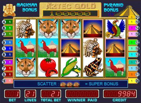 Игровые автоматы бесплатные слоты