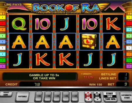 Игровые Автоматы Bookofra Играть ...
