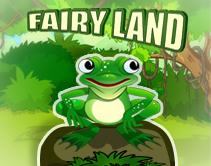 Игровой автомат Лягушки / Fairy Land онлайн ...