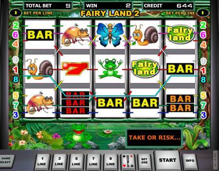 Игровые автоматы - играть онлайн ...