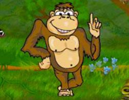 ... Monkey (Обезьянки) без регистрации онлайн