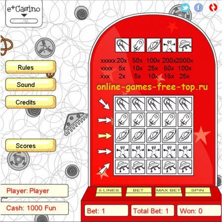 игры онлайн бесплатно без регистрации игровые автоматы