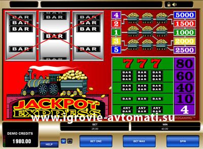 Казино игры: Игровые автоматы слот 777