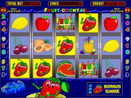 Игровые автоматы Вулкан бесплатно без ...