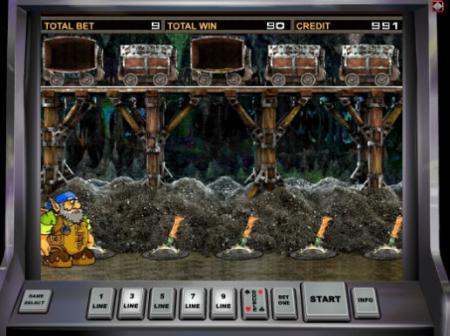 игровые автоматы гном онлайн ...