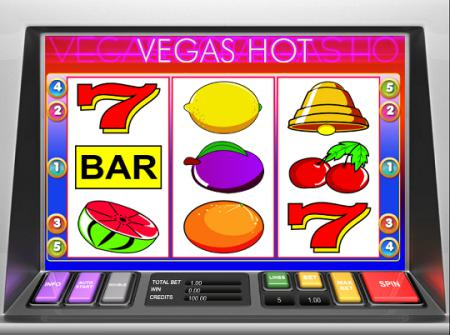 Игровые автоматы 777 | Мир Азарта