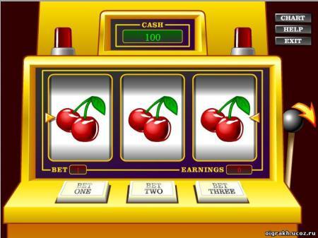 Игровой автомат бутылочки играть бесплатно