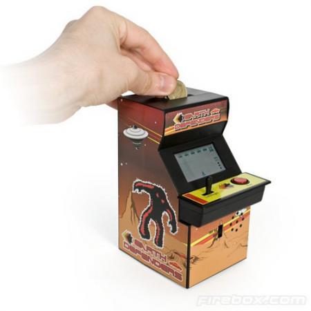 Игровой автомат Street Fighter своими руками ...