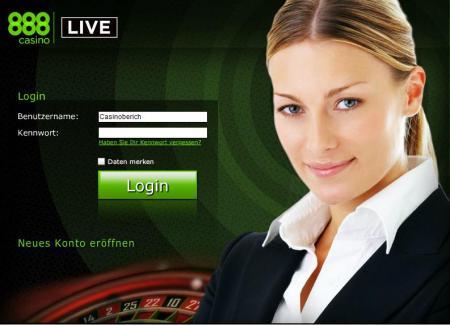 888 Casino - Всё про покер и казино