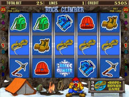 бесплатные игры онлайн однорукий бандит