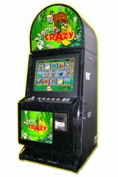 Увлекательные игровые автоматы ...