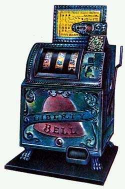 Казино игровых автоматов