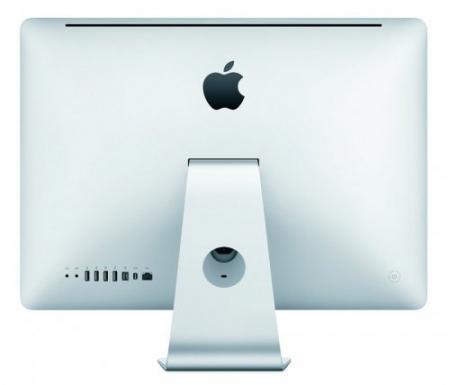 ... на iMac MC309 достигается благодаря новой