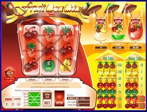 интернет казино автоматы
