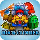 rock-climber...
