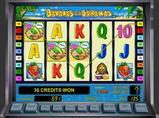 bananas go bahamas game Игровой автомат Bananas Go ...