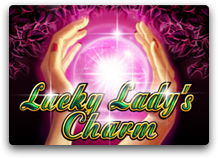 Играть на игровом автомате Lucky Lady's Charm ...