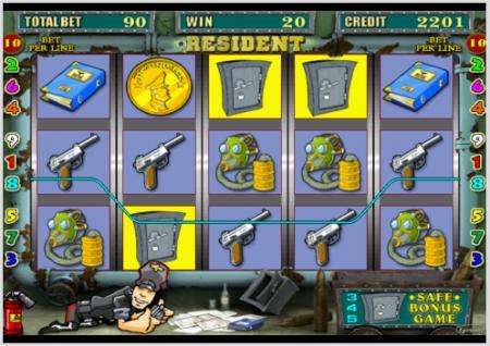 Скачать бесплатно игровой автомат ...