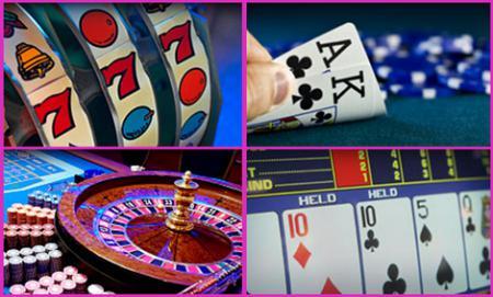 ... игры казино бесплатно без регистрации