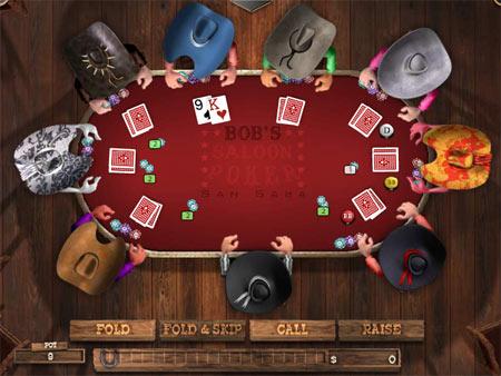 World Poker Club играть онлайн бесплатно ...