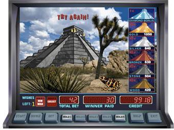 Бесплатная игра в пирамиды - игровой ...