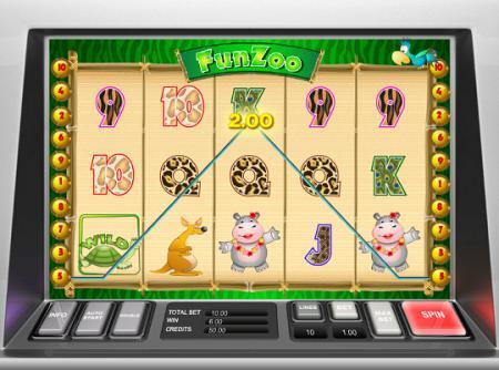 игровой автомат покер слот