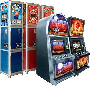 Интересные игровые автоматы бесплатные онлайн