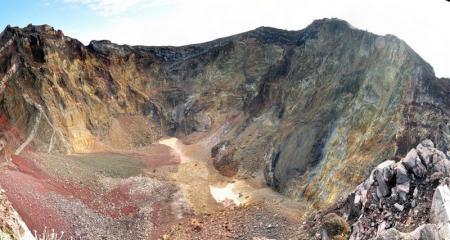 Строение вулкана картинки: грязевые ...