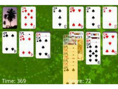 154 klondike solitaire скачать