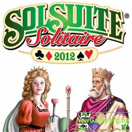 скачать игру SolSuite Solitaire 2012 v12.10 ...
