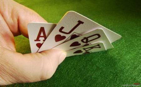 Лучшие онлайн казино. Покер играть ...