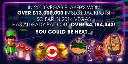 Британец выиграл 1,6 миллиона фунтов в ...