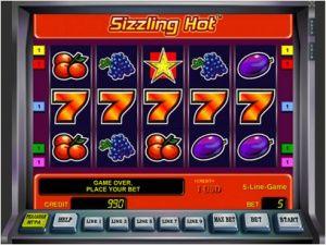 Играть игровые автоматы бесплатно 777