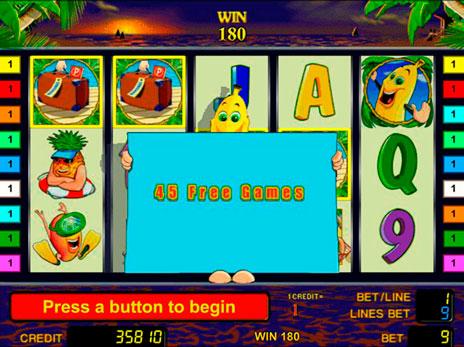 Ігри онлайн безплатно без регистрации казино