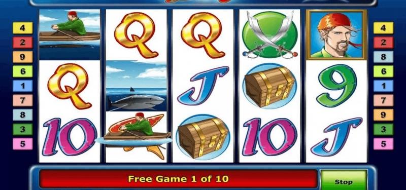 Игровой автомат рыбак играть бесплатно без регистрации