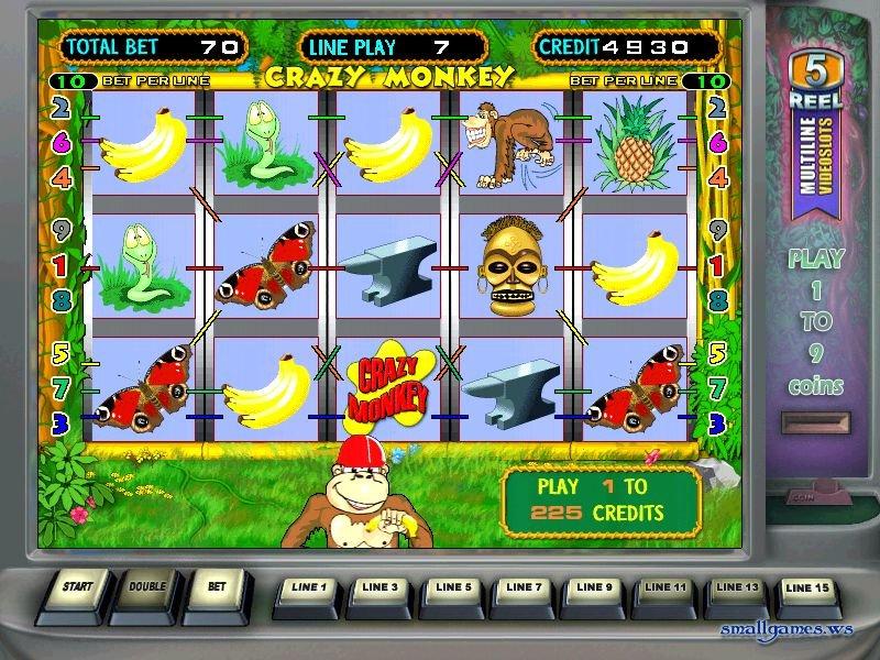 Игровой автомат скачать бесплатно