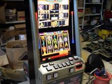 Игровые автоматы бу купить
