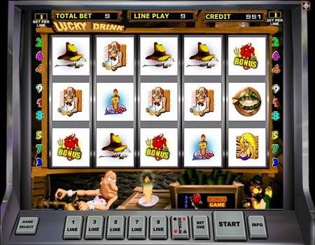 Игровые автоматы черти бесплатно онлайн играть