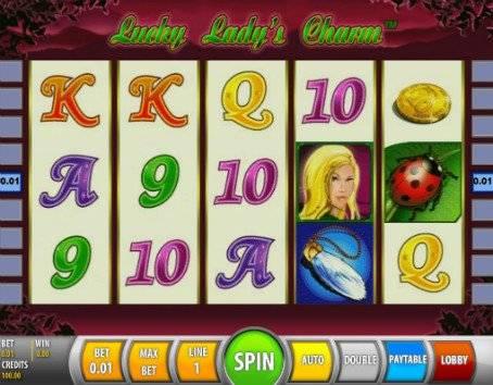 Игровые автоматы играть бесплатно леди шарм