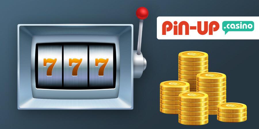 Игровые Автоматы Пин Ап (Pin Up) На Реальные Деньги С Выводом