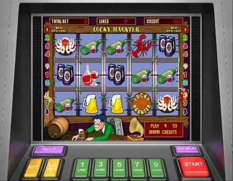Игровые автоматы пробки играть бесплатно