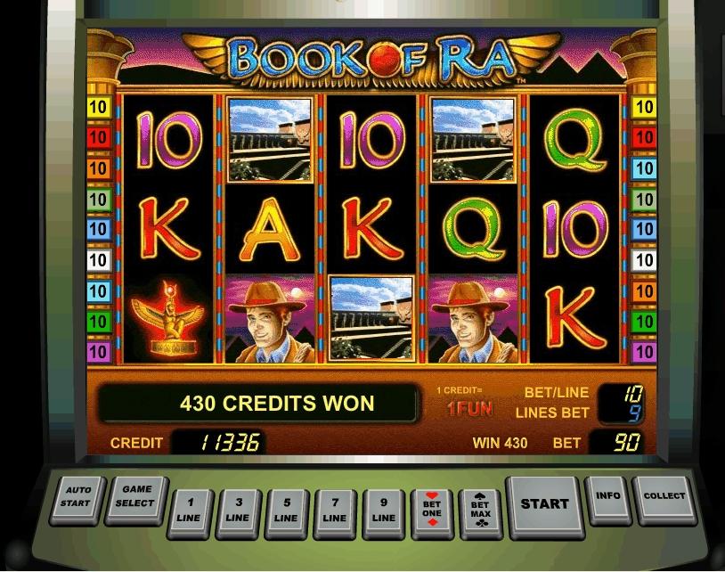 Игровые автоматы удача играть бесплатно