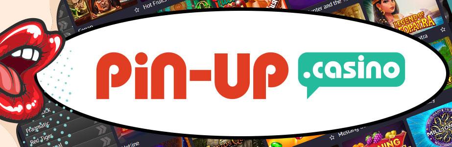 Казино Pin-Up - Зеркало Игрового Клуба Пин Ап