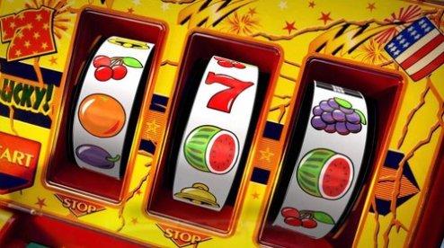 Мобильные игровые автоматы скачать