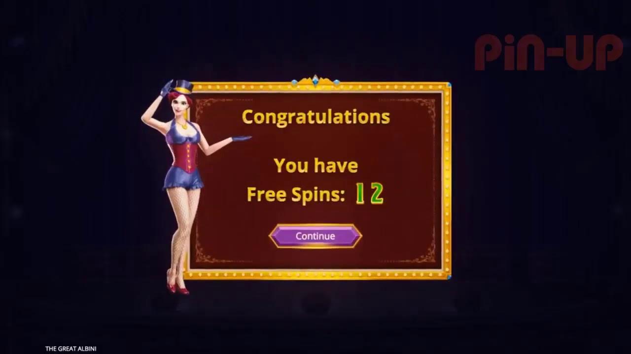 Официальный Сайт Пин Ап Казино 🤑 Бонус За Регистрацию В Casino PinUp