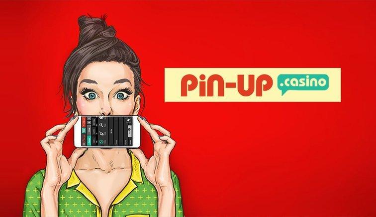 Пин Ап Казино (Pin-Up Casino) Скачать Приложение На Android И IOS