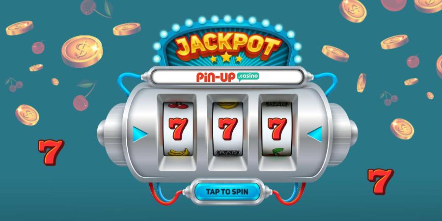 Pin-Up Казино 🎁 Бонус 250 FS При Регистрации В Онлайн Казино Пин Ап