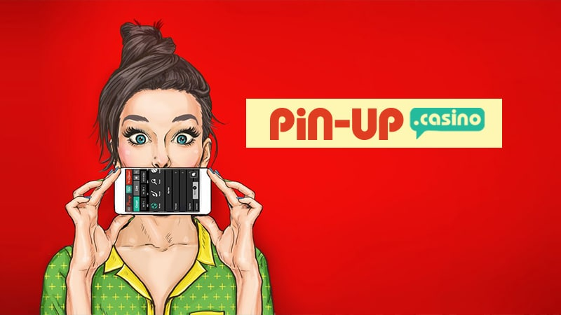 Pin Up Официальный Сайт - Мобильная Версия И Приложение